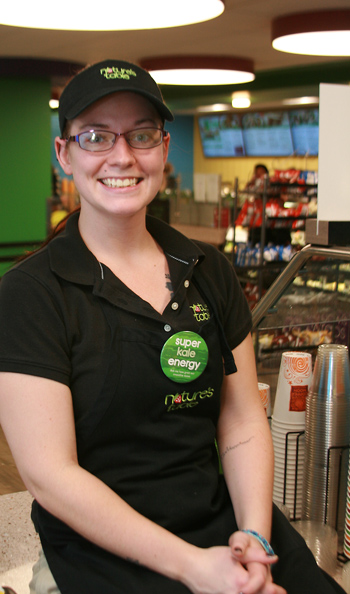 CC Holdings | Nature's Table and its friendly, welcoming staff