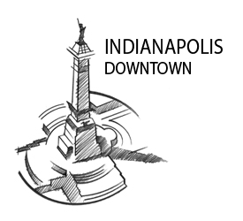 Indianapolis Downtown on the Circle | CC Holdings Restaurant Group | Au Bon Pain Cafe | fast healthy casual food bakery