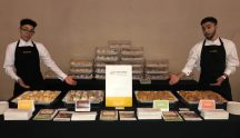 CC Holdings, Inc. | Cancer Support Community | Catering Sweet Treats at 2019 Fundraiser