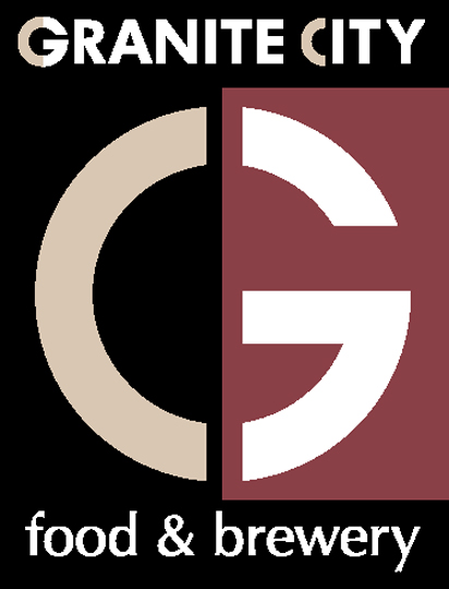 CC Holdings | Granite City Food & Brewery logo